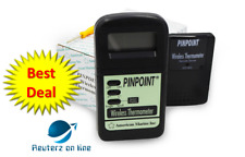 American Marine Pinpoint Wireless Thermometer Fish & Aquariums Free Shipping