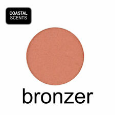 Coastal Scents Blush Pot BRONZER - ELUSIVE DAWN - shimmer 36mm pan