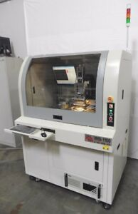 C139352 HTA Horng Terng Automation WB-1100 LED Wafer Breaking System