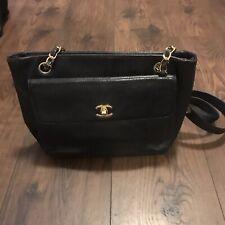 Chanel Handbag Genuine Vintage