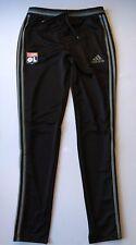 5+/5  Olympique Lyonnais (Lyon) Football pants kids 15-16 years ADIDAS AN9855