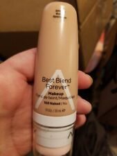 Almay Best Blend Forever Foundation Spf 40 Broad Spectrum 150 Naked