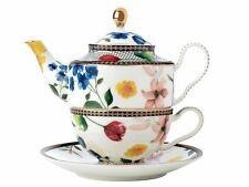 Maxwell & Williams Tea's & C's Contessa 380ml Tea For One White