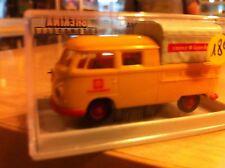 VOLKSWAGEN COMBI T1b DOKA pick-up termo comfort  1/87 BREKINA 32826
