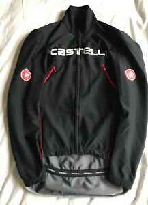 Castelli Gabba. Original V1 long sleeve design. Size small. Good condition.