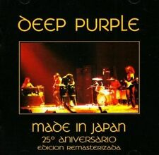 Deep Purple - Made In Japan DCD #g94800