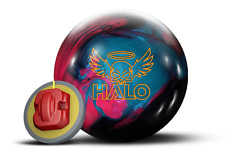 "Roto Grip Halo Pearl 16 lb bowling ball with 4""plus pin"