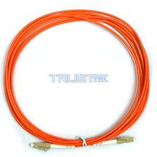 LC/ UPC-LC / UPC fiber 10 inches patch cord jumper cable,Single core 3m
