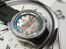 RARE Vintage Orient King Diver KD Silver Dial Automatic Gents 8.