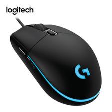 Logitech Genuine G102 Prodigy Custom LED Wired Gaming Mouse -Bulk Package