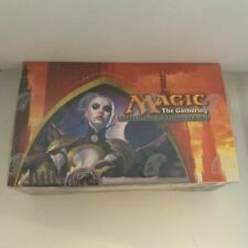 Magic the Gathering Guildpact Sealed Booster Box Russian MTG TCG CCG
