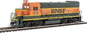 Walthers 931-2500 HO BNSF EMD GP15-1 Diesel Locomotive #1478