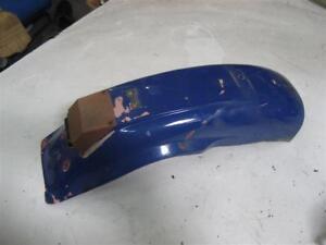 Cagiva 500 T4R 350 Fairing FENDER Fender Rear Lighting Mudguard