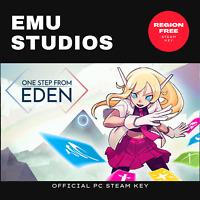 One Step From Eden (PC) Steam Key Region Free
