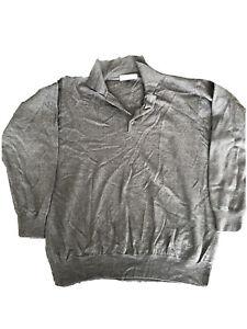 vintage pierre balmain Sweater Gray Size Medium