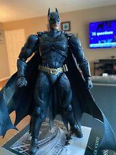 Play Arts Kai The Dark Knight Trilogy BATMAN Loose