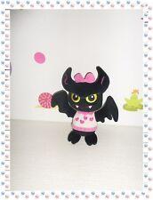 U - Peluche Monster High Comte Fabulous Chauve Souris Chante