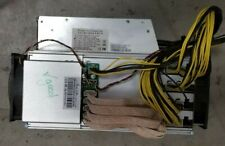 Bitmain Antminer L3+ 504MH/s PSU APW3+ Litecoin - Dogecoin