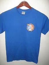 American Trampoline Dodgeball Association Of America ATDAOA Sports T Shirt Small
