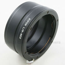 Kipon Leica R L/R mount Lens to Sony E mount Adapter A7 A7R NEX-5T 7 A5000 A6000