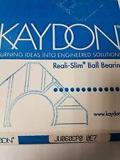 Ju060cpo Kaydon Thin Section Bearing