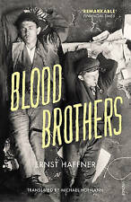 Blood Brothers by Ernst Haffner, New Book (Paperback)