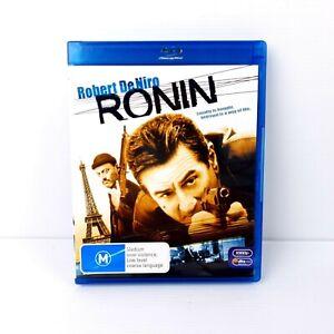 Ronin - Blu-Ray - FREE POST