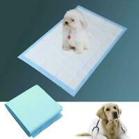 60x90cm Large Puppy-Training Pads Toilet Pee-Wee Mats Dog Pet Supplies Best I3R8