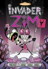 Invader ZIM - Doom Doom Doom (Vol. 1) cult classic