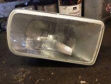 Cibie Headlight Headlamp Assembly 264 283 D6