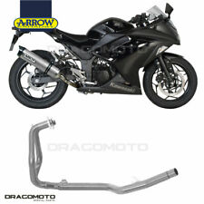 KAWASAKI NINJA 300 2015 2016 Collettore ARROW RC