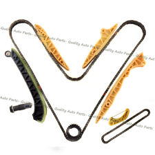 Timing Chain Kit fit Mercedes-Benz M272 M276 GLK350 CLK350 E350 S400 3.5L 3.0L