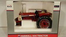 Farmall 504 NF 1/16 diecast farm tractor replica collectible by SpecCast