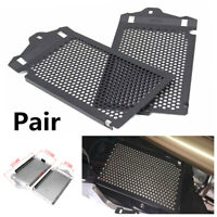 For BMW R1200 GS R1200GS LC Adventure ADV Radiator Grille Cover Protecter 2Pcs