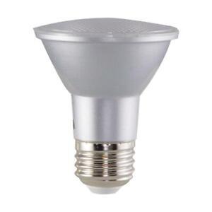 Satco S9405 Par20 LED 2700K 40' Beam Spread Medium Base Light Bulb, 7W