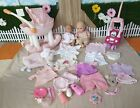 Baby Annabell Bundle: interactive dolls, rocker, Clothing  Plus Accessories