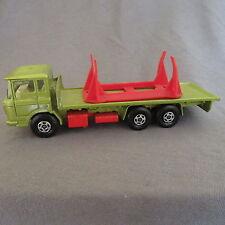 301C Matchbox Daf Truck Lesney