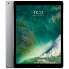 "APPLE iPAD PRO 12.9 12.9"" 64GB WI-FI ITALIA SPACE GREY"