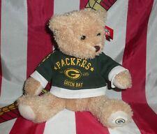 New listing Green Bay Packers bear Good Stuff NFL