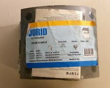 New Flyer 6318080 Brake Lining Kit Jurid