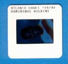 1989 Player Slides CHICAGO BULLS