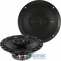 "Rockford Fosgate R165X3 Prime Series 6.5"" Car Audio Speakers Open Box (Complete)"