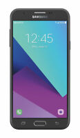 Samsung Galaxy J7 Prime SM-J727T1 - 32GB - Black (Unlocked) Smartphone