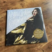 REGINA SPEKTOR Remember Us to Life 2LP +3 bonus tracks SEALED NEW Near Mint