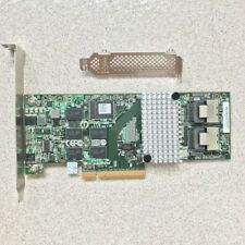 LSI SAS2108-8i 9750-8i 6Gbps 8Ports HBA PCI-E SATA SAS Netzwerkkarten