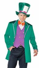 Men's Mad Tea Party Host Costume Leg Avenue 83590 size xl