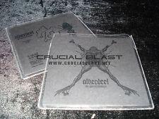 ALKERDEEL De Speenzalvinge CD blown-out Belgian weird doom bunkur akitsa boneawl