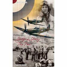 Eduard Edua11143 the Spitfire Story 1/48