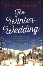The Winter Wedding von Abby Clements (2015, Taschenbuch)