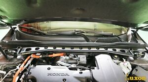 STRUT TOWER BAR for 18 19 20 21 ACCORD [10G] - Braced Strong and Tight! [LUXON]